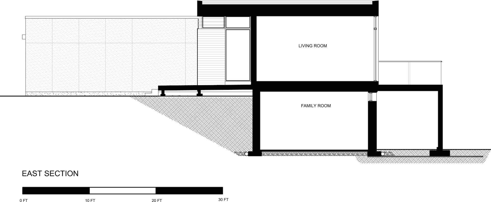 Contemporary Dunrobin Shore Residence-29