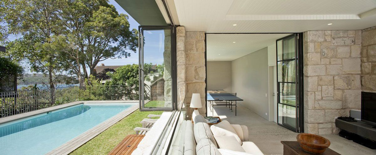Contemporary Middle Harbour House Design-02