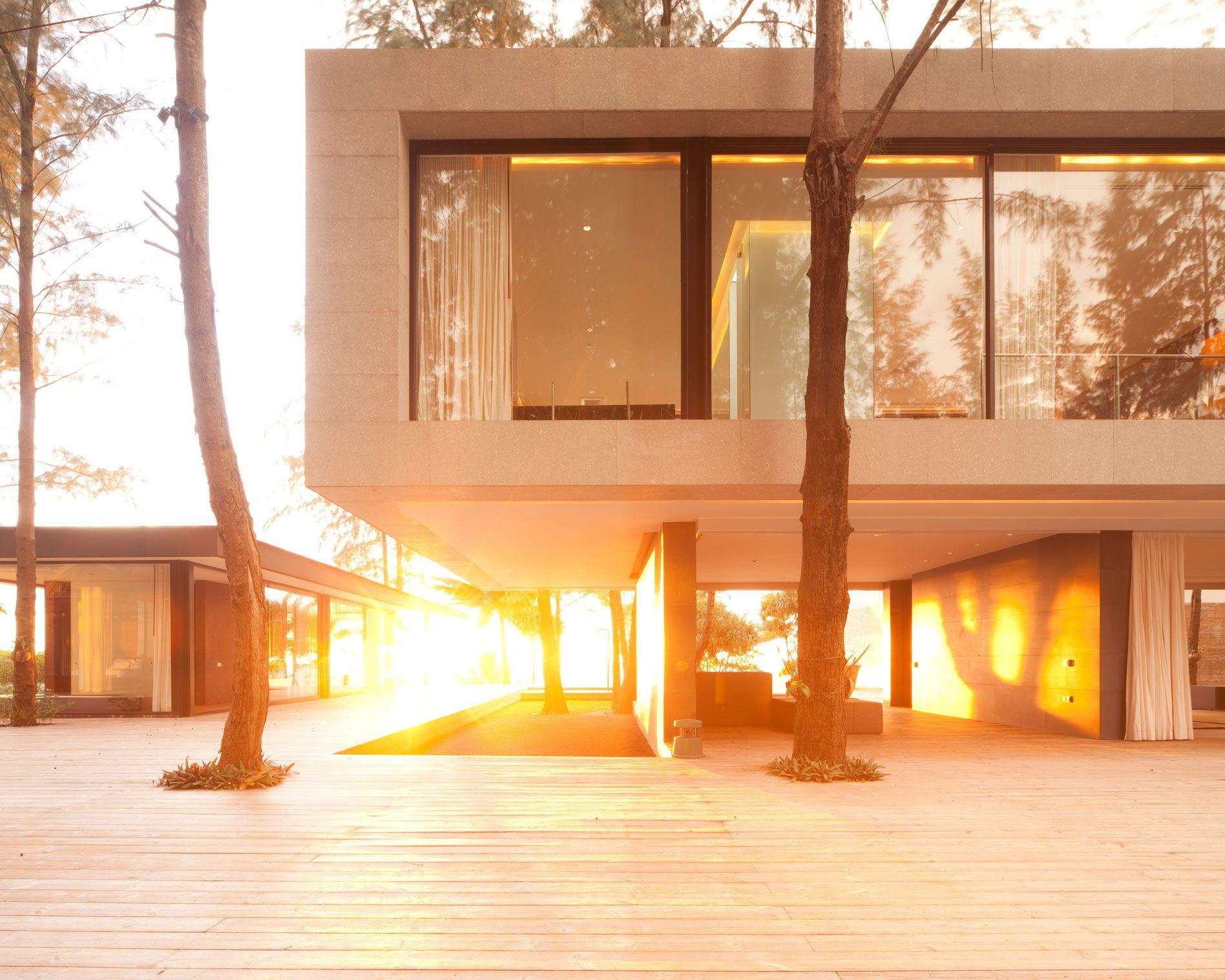 Contemporary Villa Noi-18