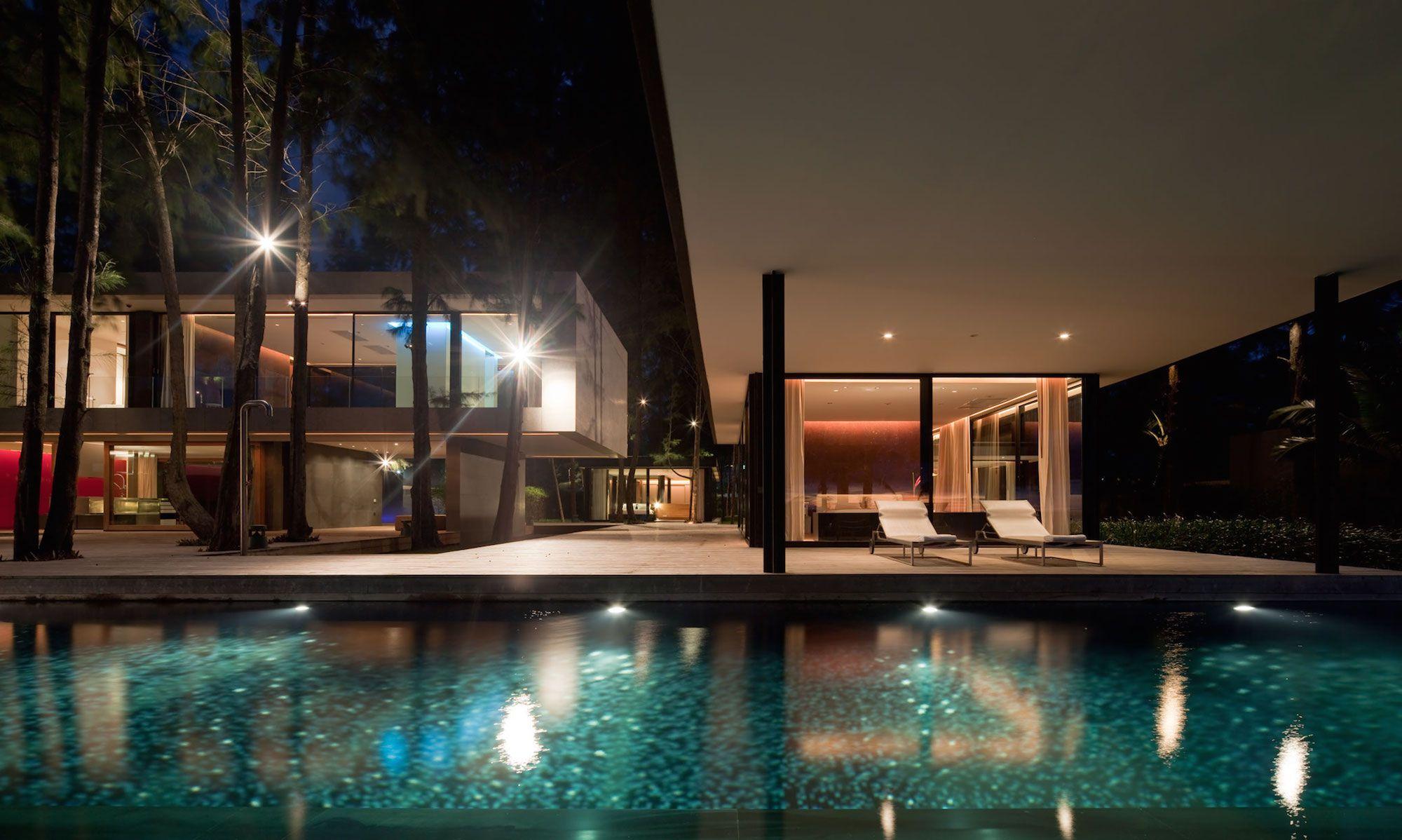 Contemporary Villa Noi-19