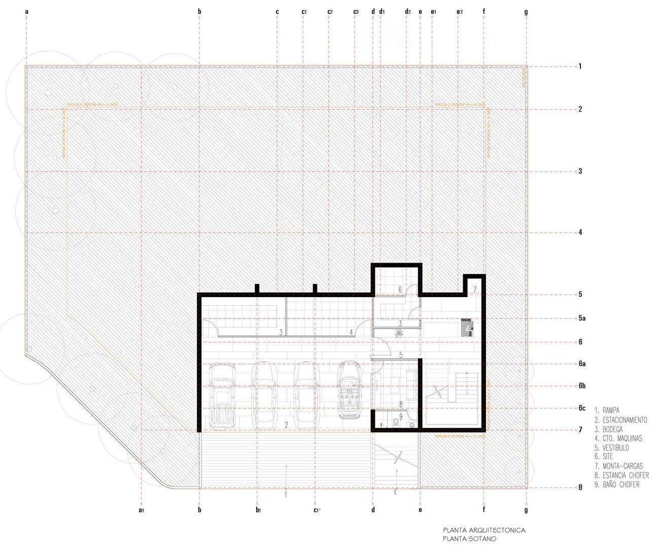 Dalias House grupoarquitectura-27