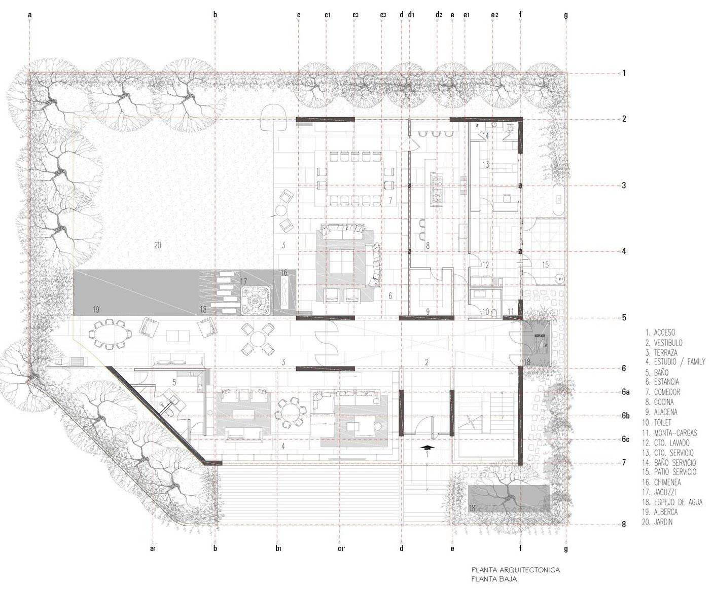 Dalias House grupoarquitectura-28