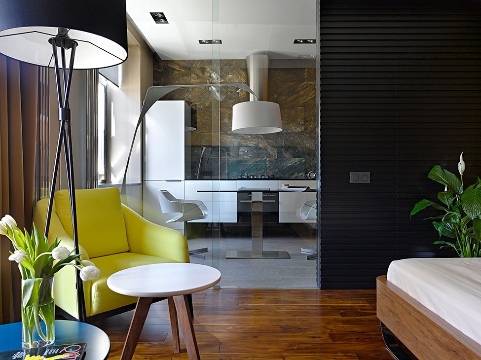 Deep Small House in Moscow by Max Kasymov-06