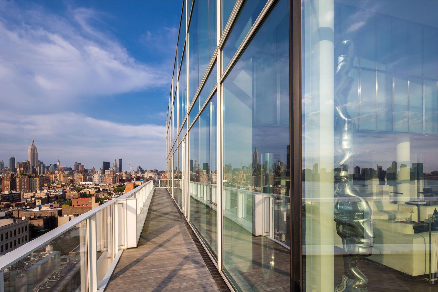 Meatpacking District New York Apartments For Rent
