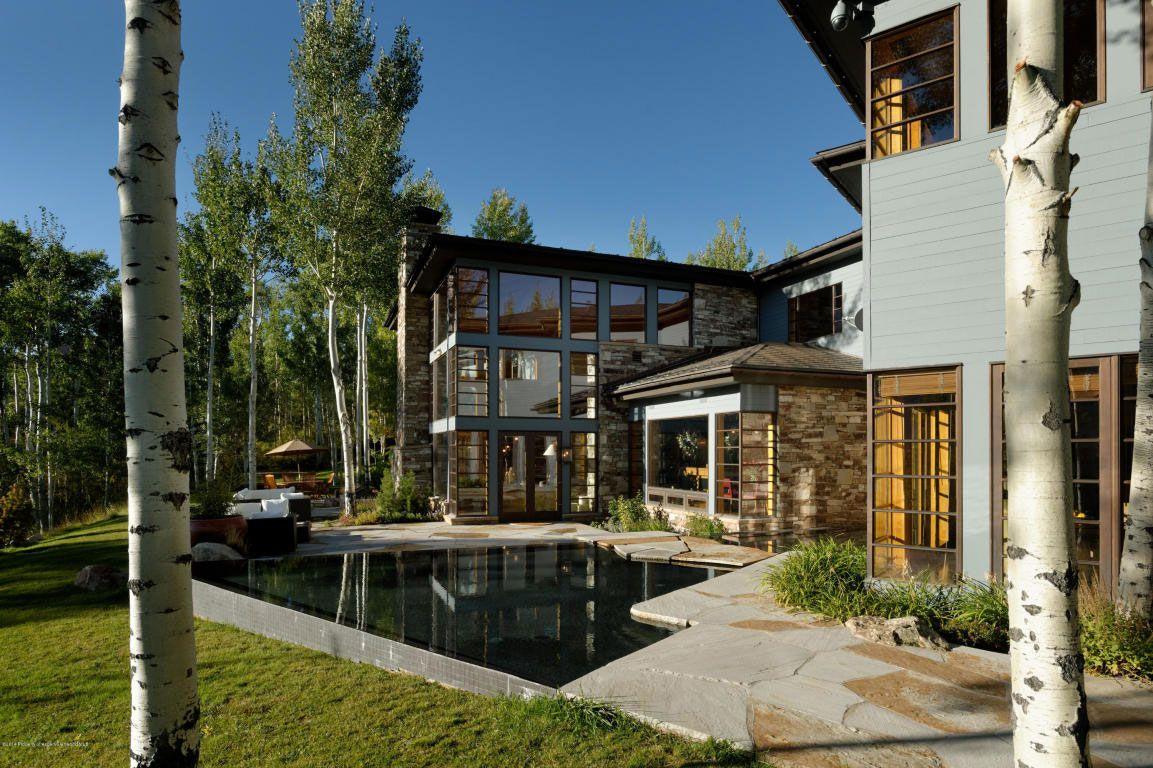 Family Residence in Aspen-01
