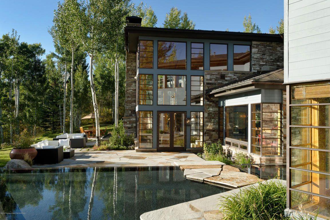 Family Residence in Aspen-03