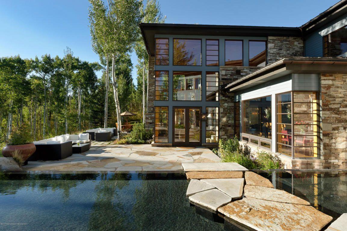 Family Residence in Aspen-04