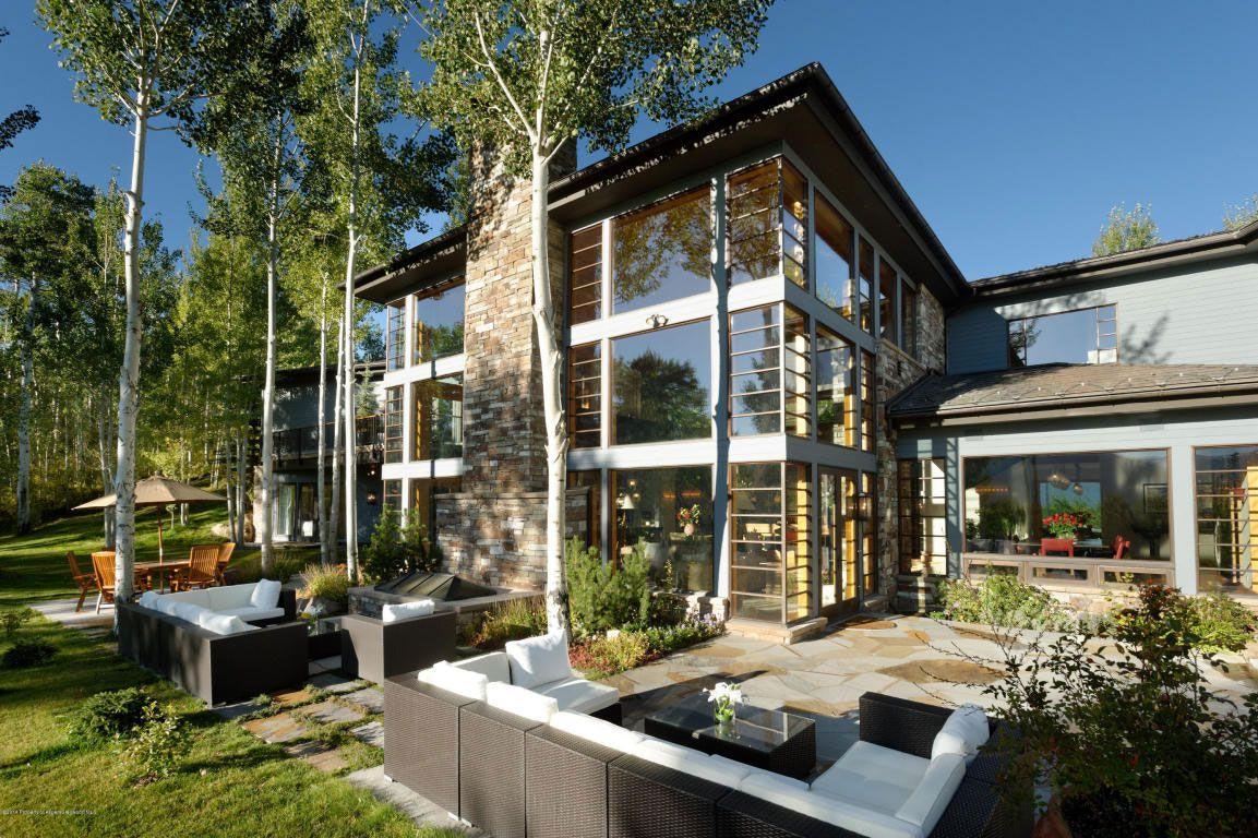 Family Residence in Aspen-06