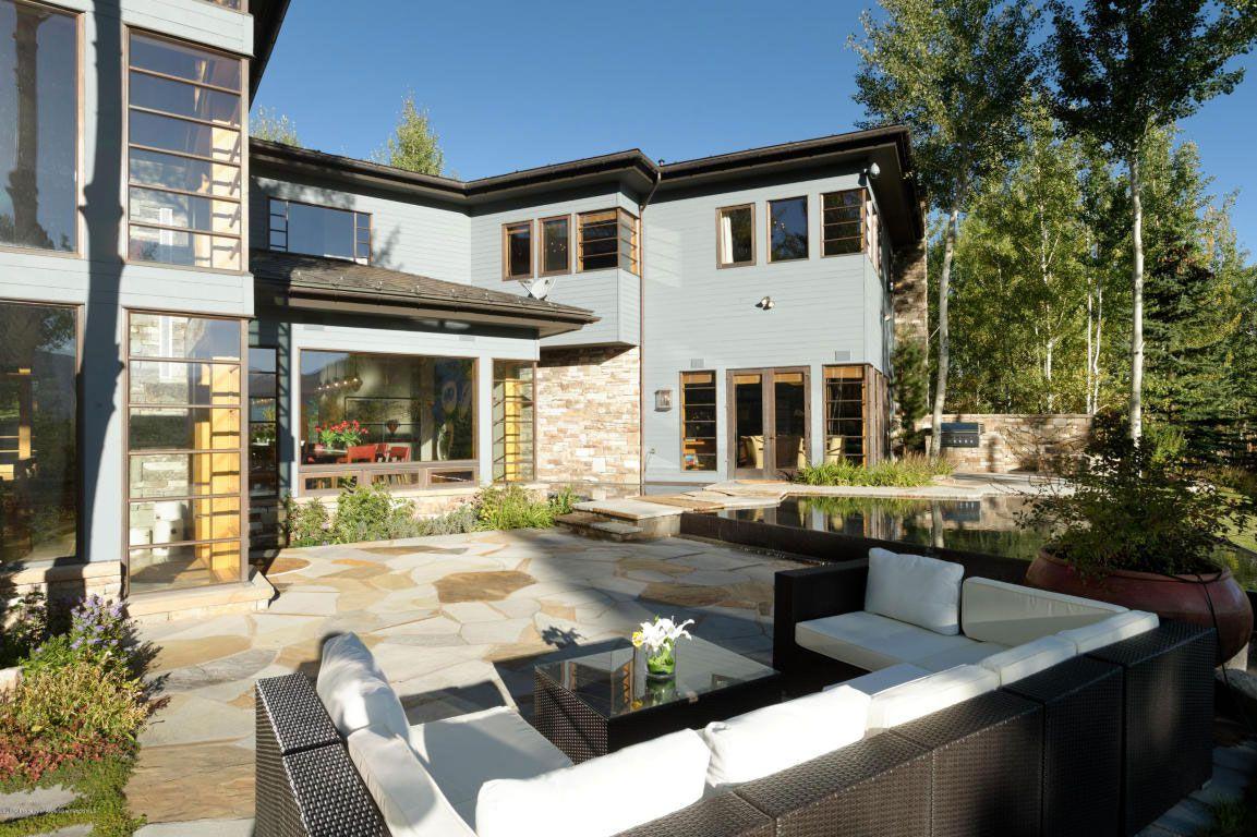 Family Residence in Aspen-07