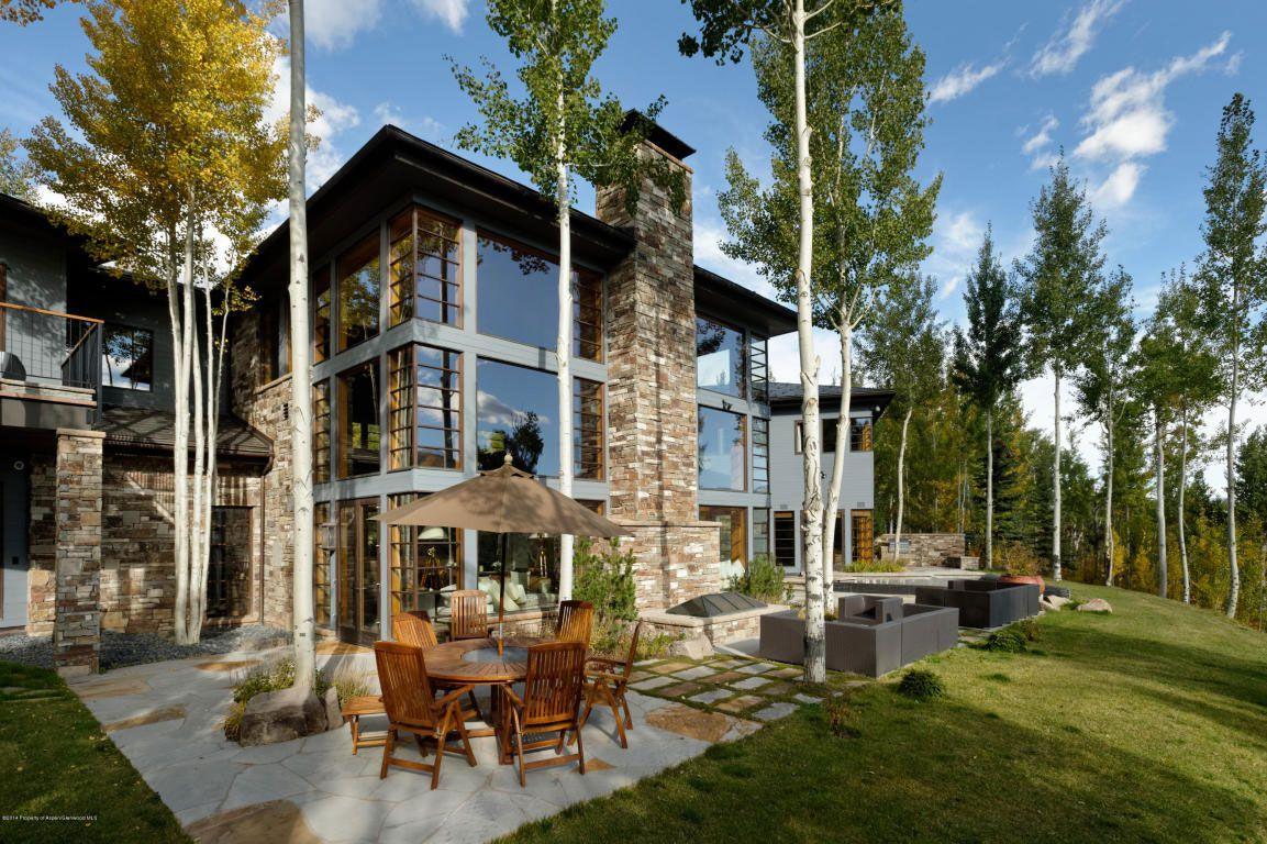 Family Residence in Aspen-08