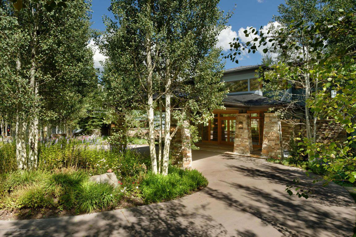 Family Residence in Aspen-12