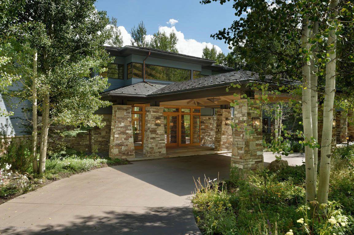 Family Residence in Aspen-13