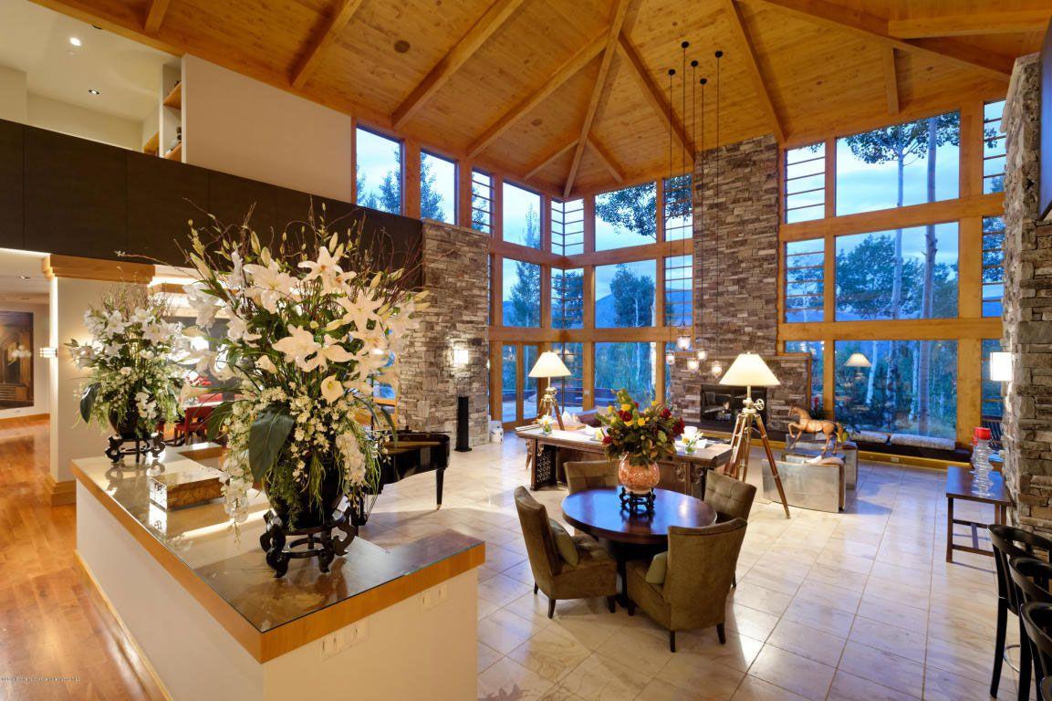 Family Residence in Aspen-14