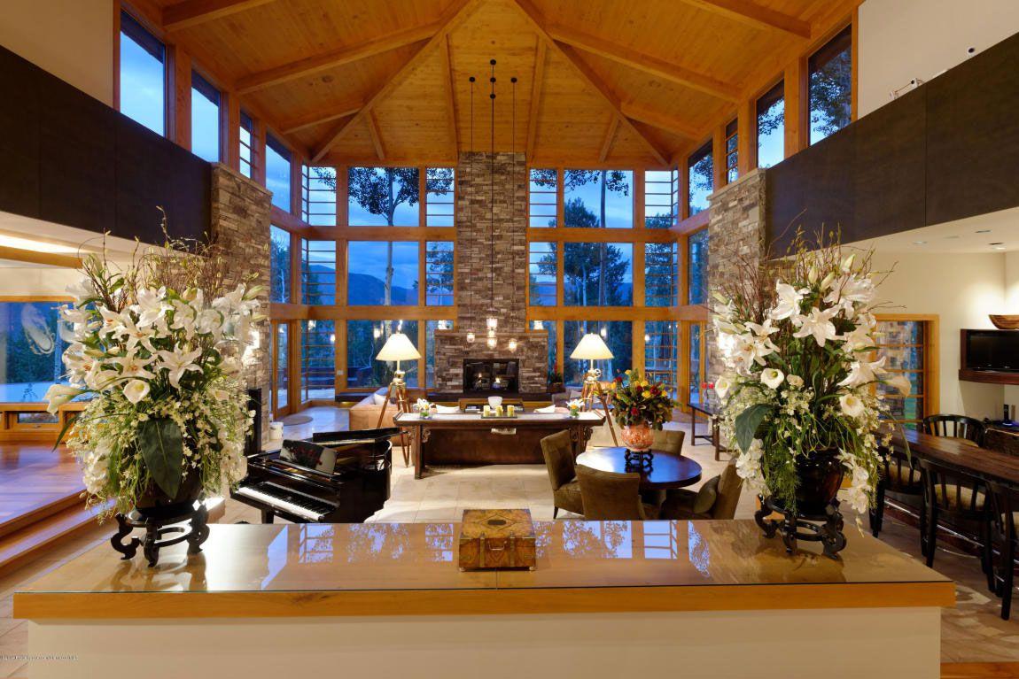 Family Residence in Aspen-15