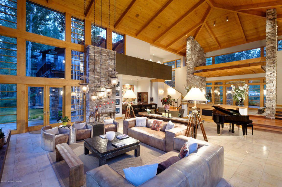 Family Residence in Aspen-17