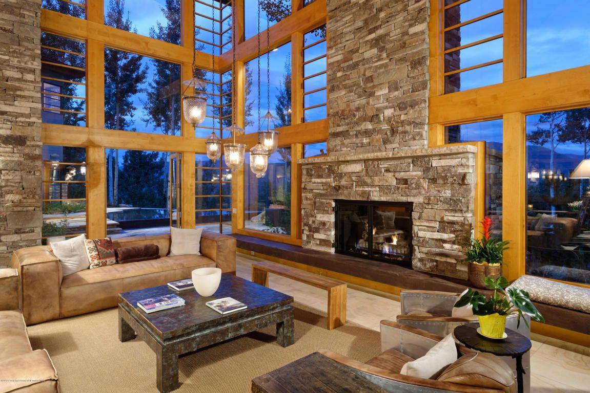 Family Residence in Aspen-18