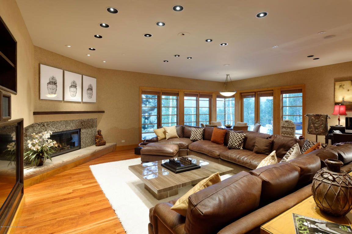 Family Residence in Aspen-21