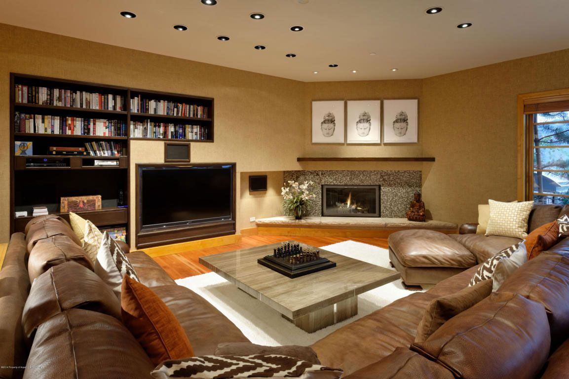 Family Residence in Aspen-22