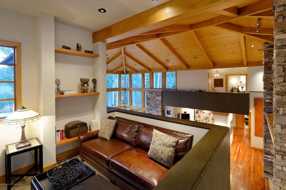 Family Residence in Aspen-24