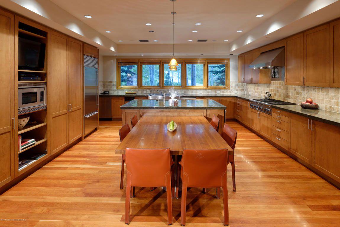 Family Residence in Aspen-27