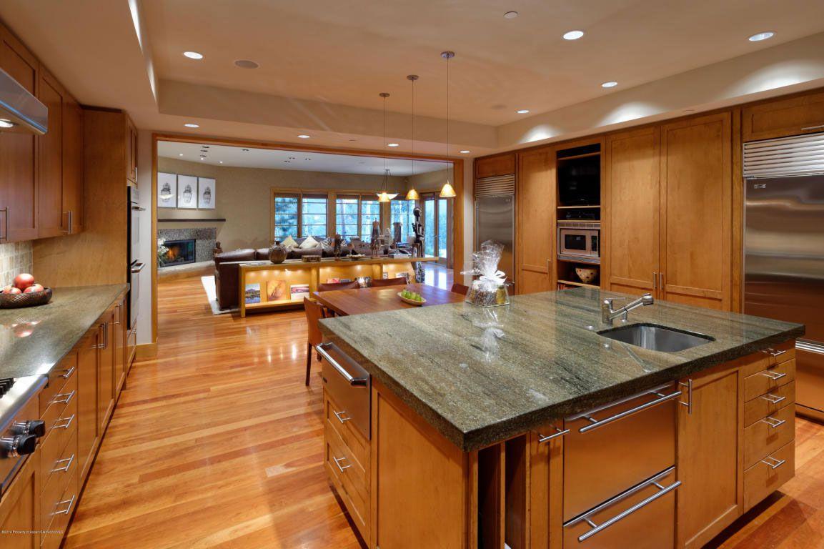 Family Residence in Aspen-28