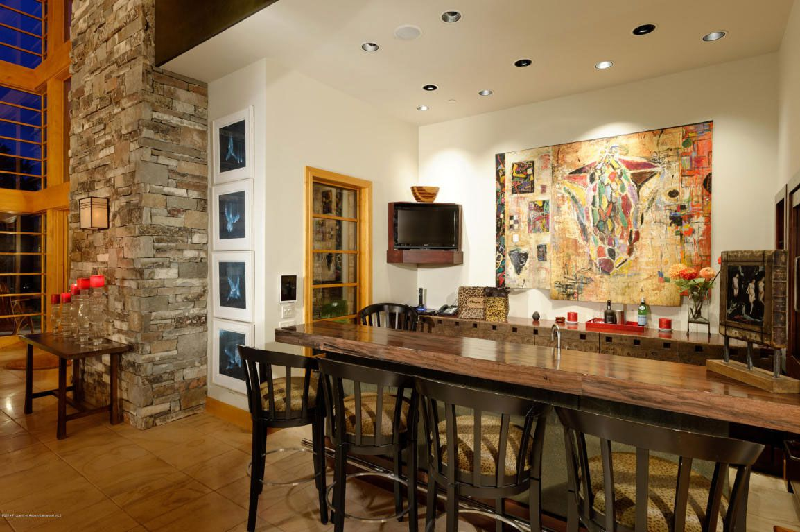 Family Residence in Aspen-29