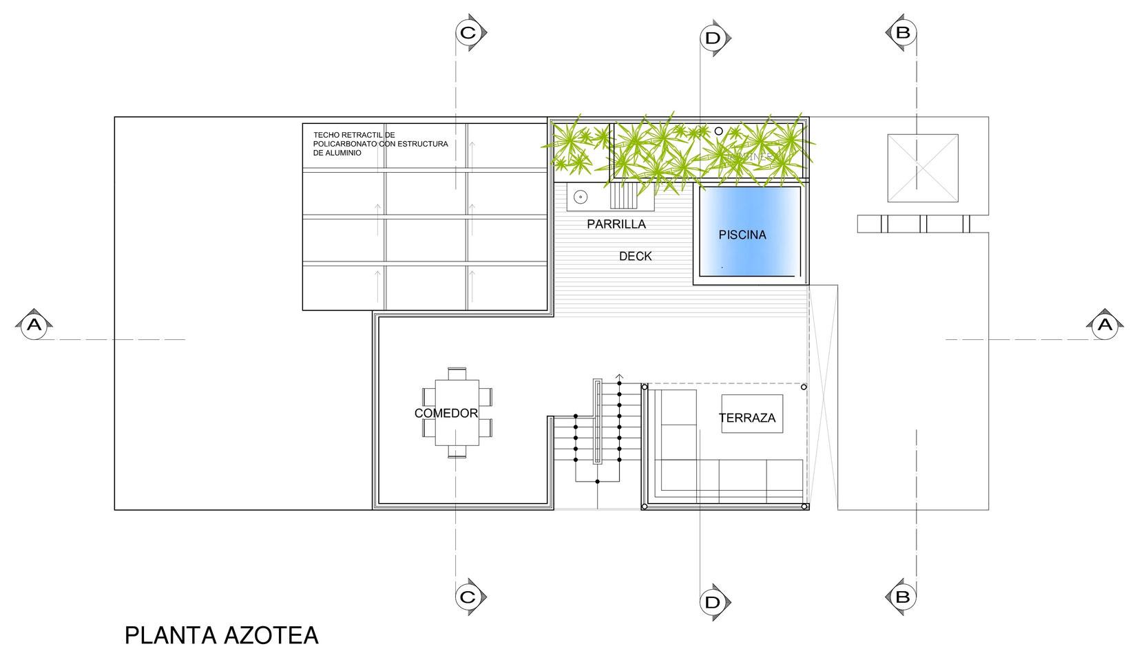 Flower House by Gómez de la Torre & Guerrero Arquitectos-16