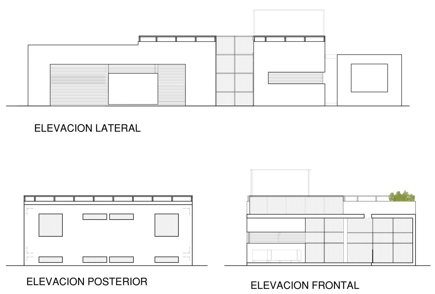 Flower House by Gómez de la Torre & Guerrero Arquitectos-17