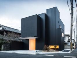 Framing House by FORM | Kouichi Kimura Architects
