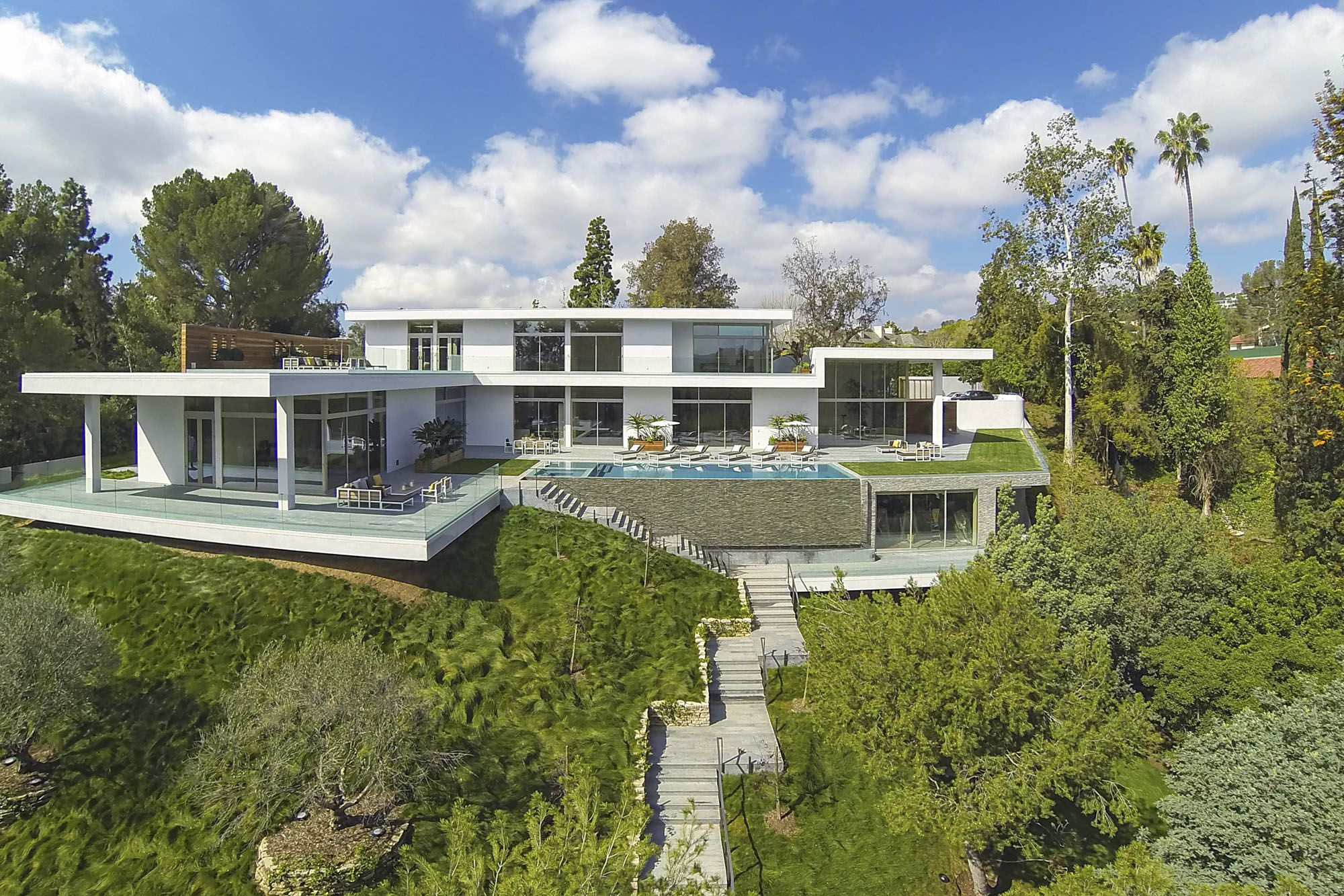Holmby Hills Residence-01