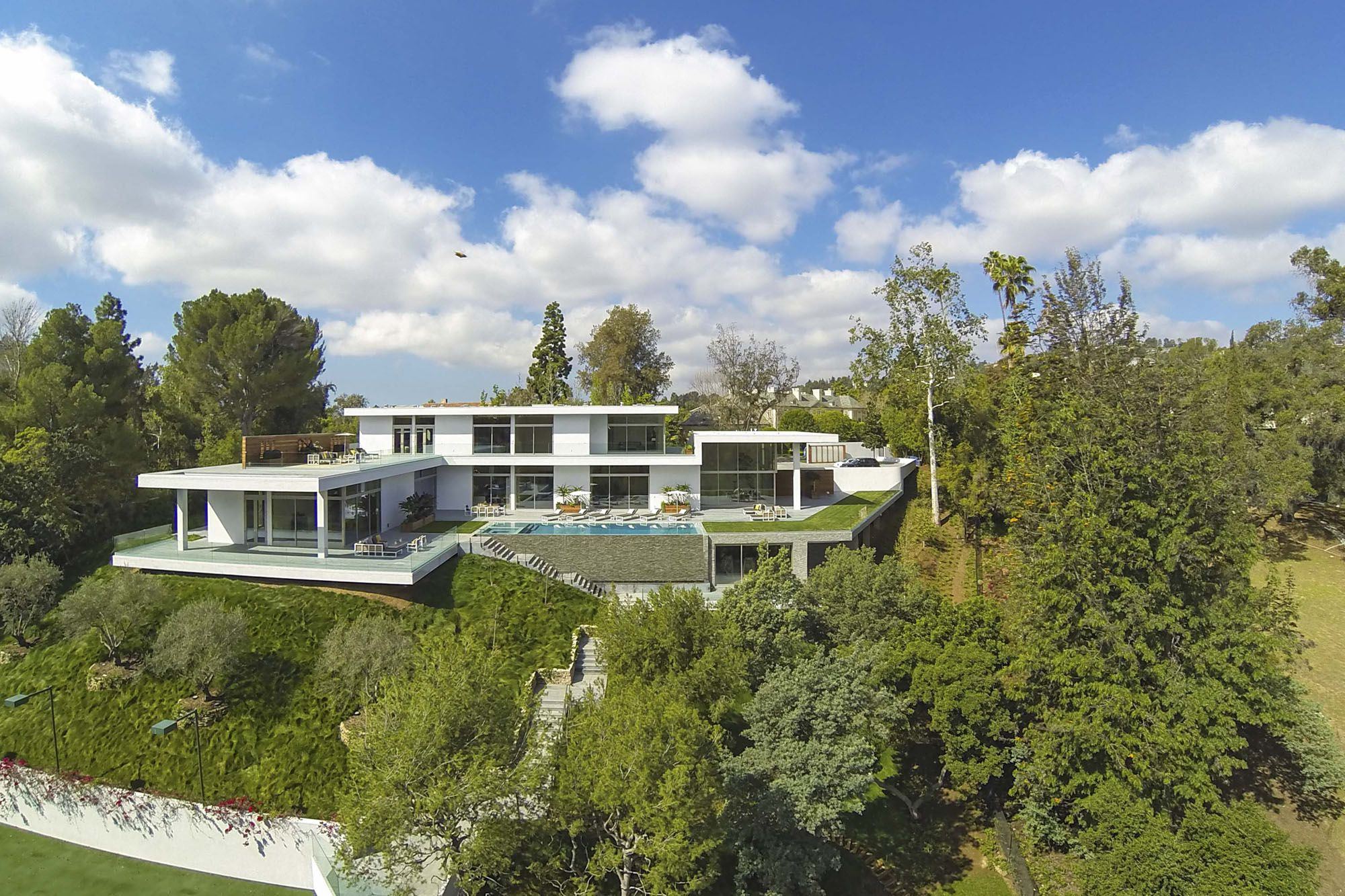Holmby Hills Residence-02
