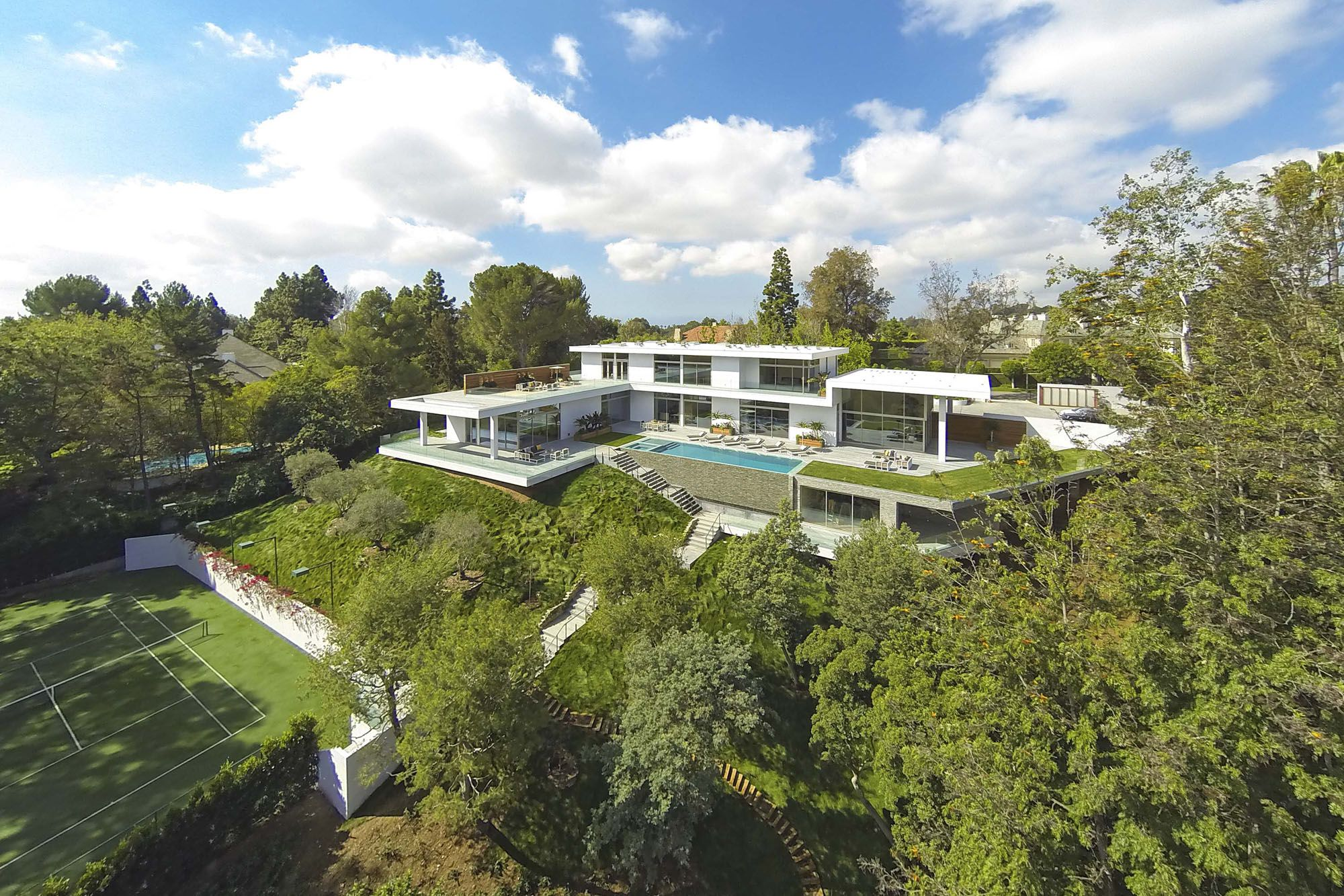 Holmby Hills Residence-03