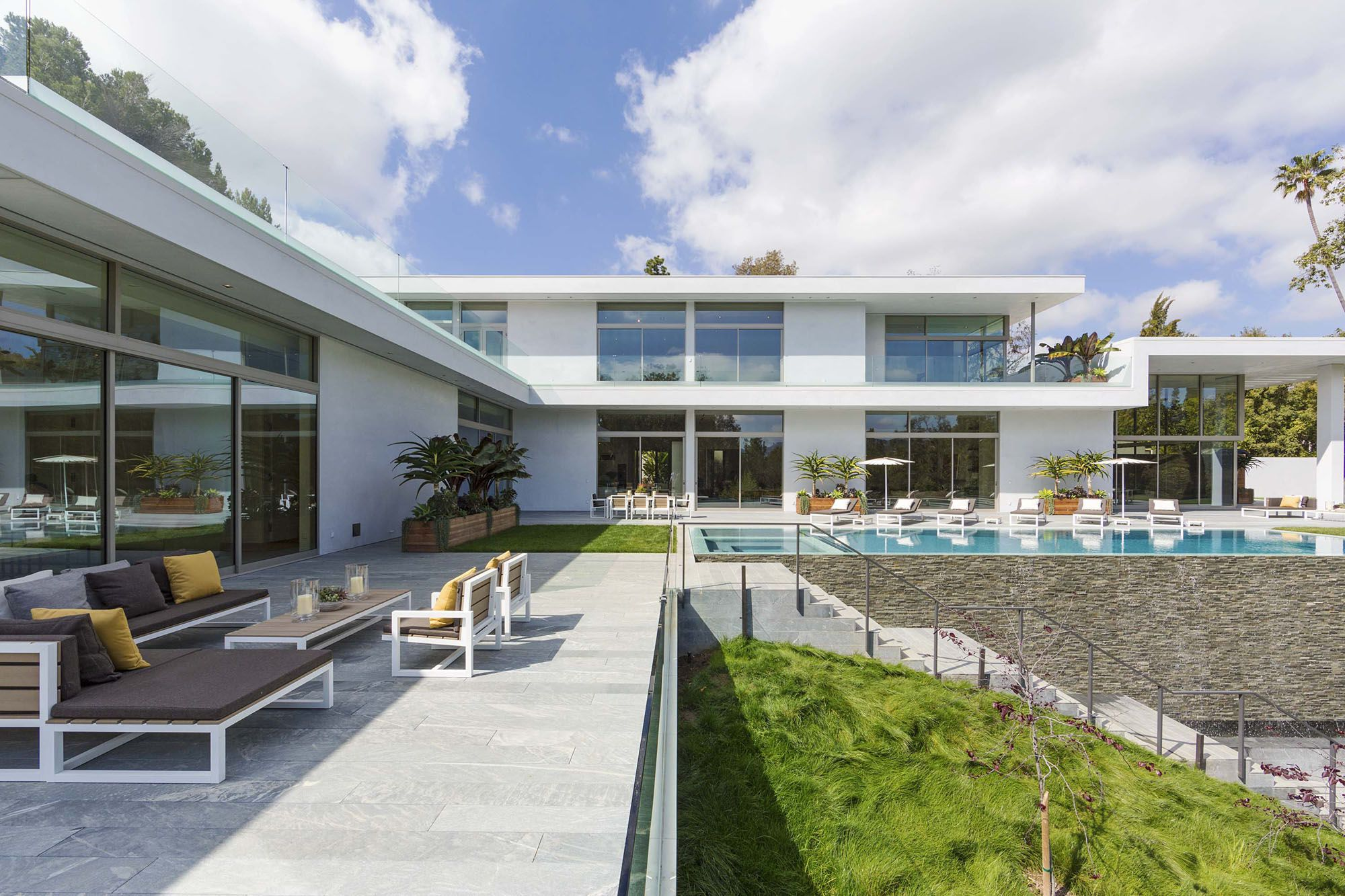 Holmby Hills Residence-08
