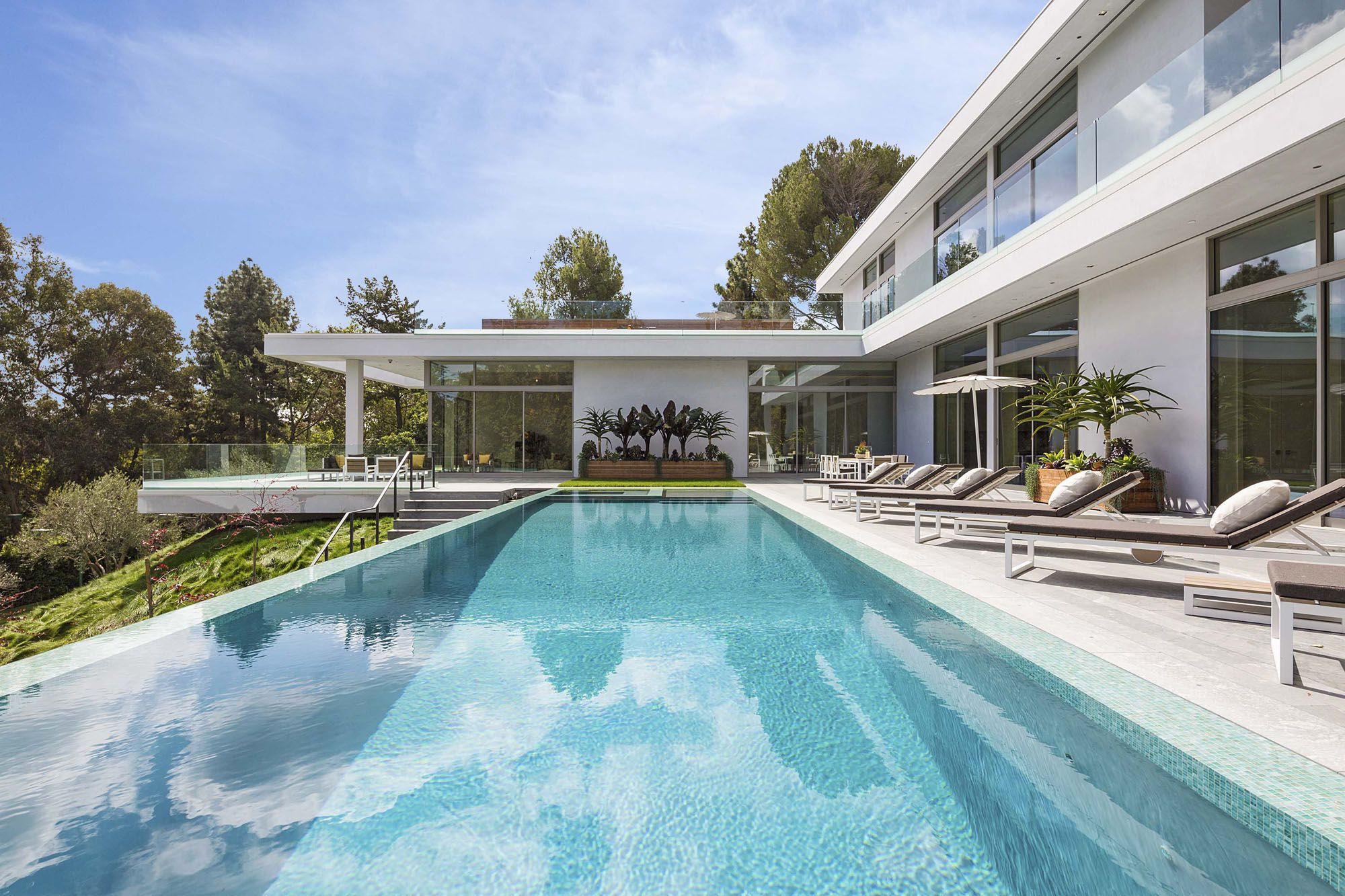 Holmby Hills Residence-12
