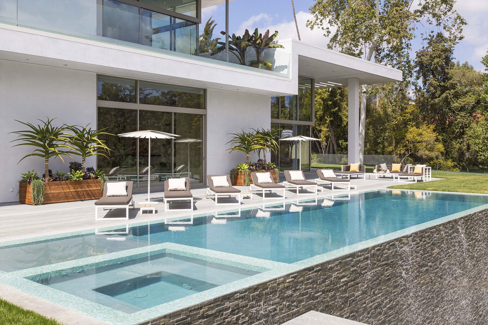 Holmby Hills Residence-14