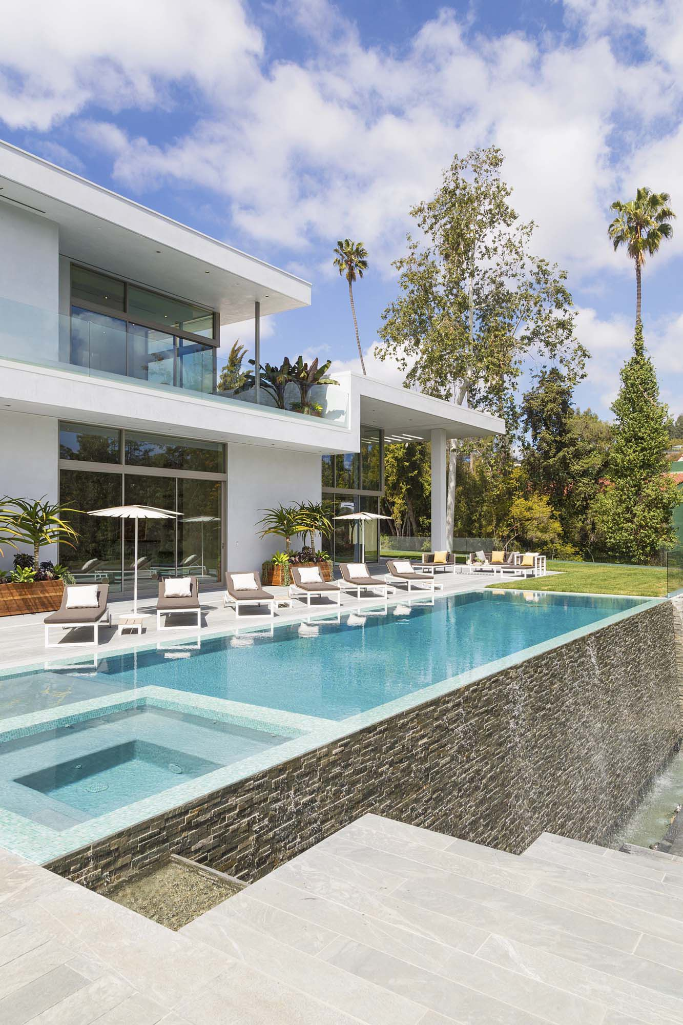 Holmby Hills Residence-15