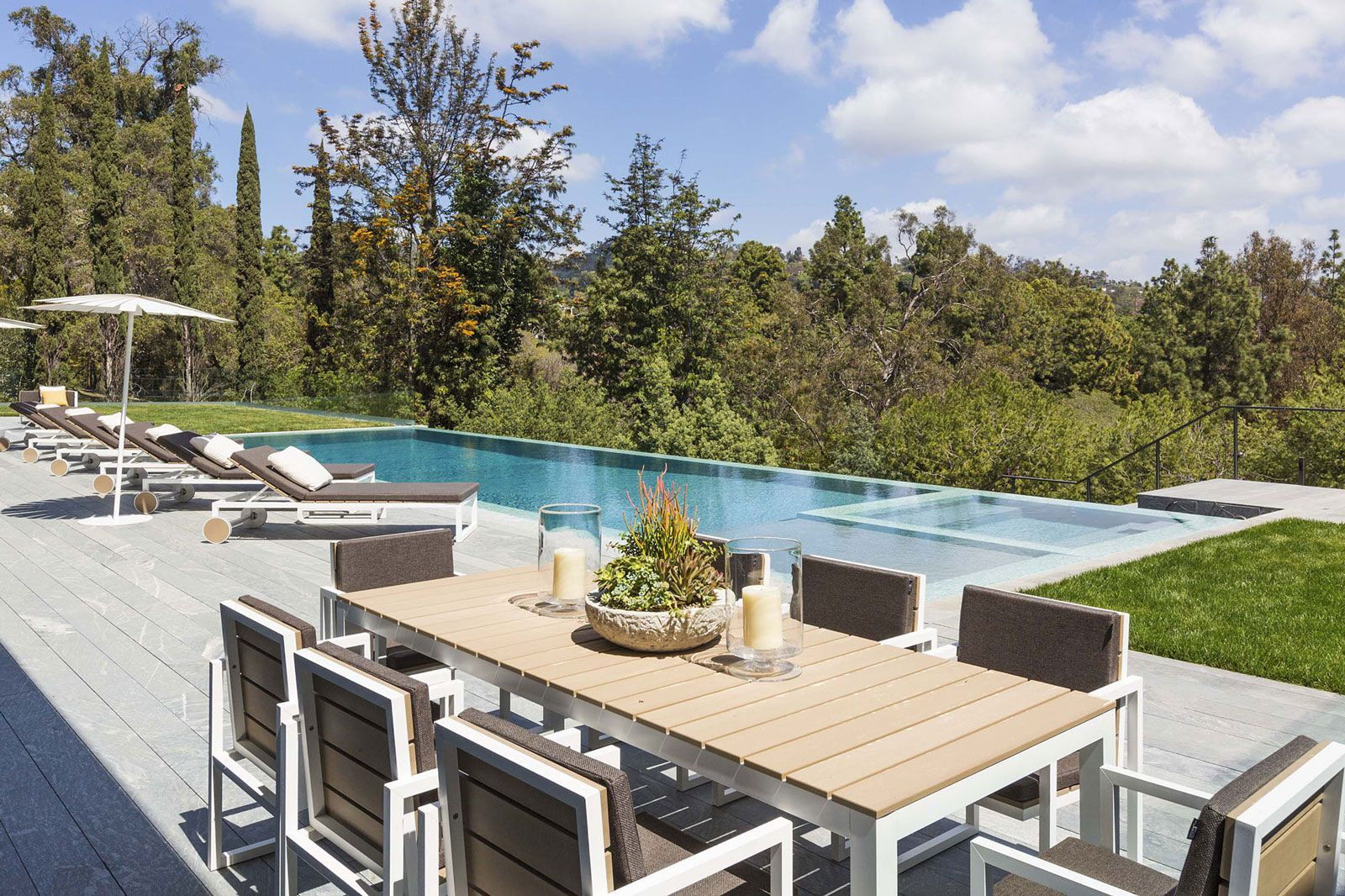 Holmby Hills Residence-18