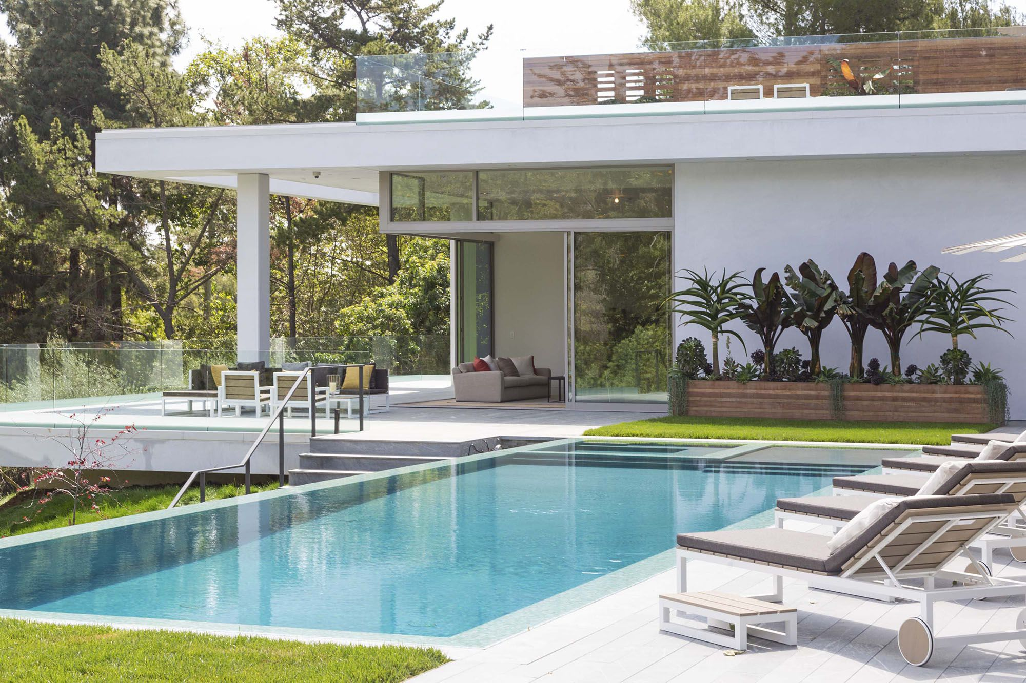 Holmby Hills Residence-22