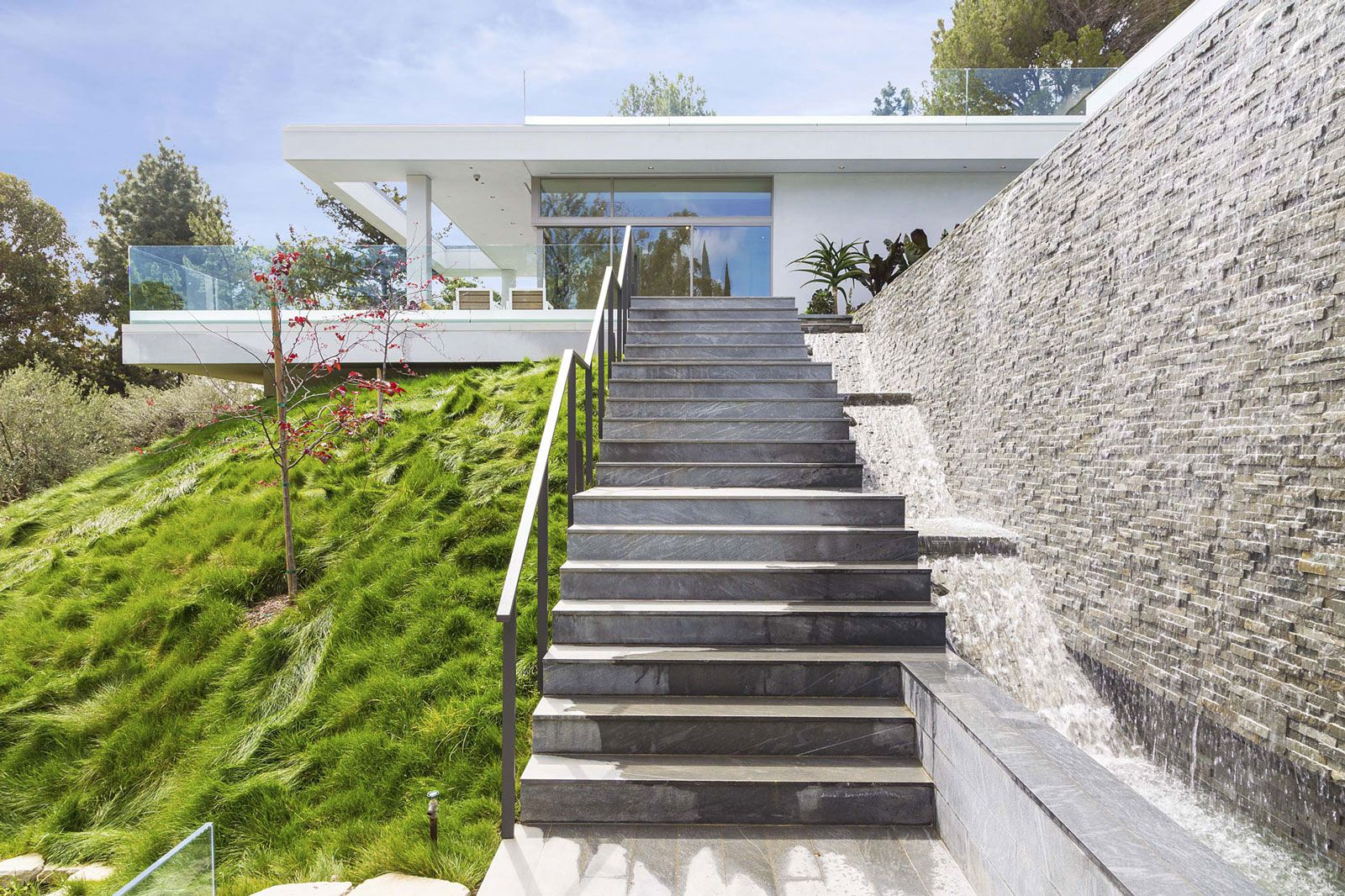 Holmby Hills Residence-27