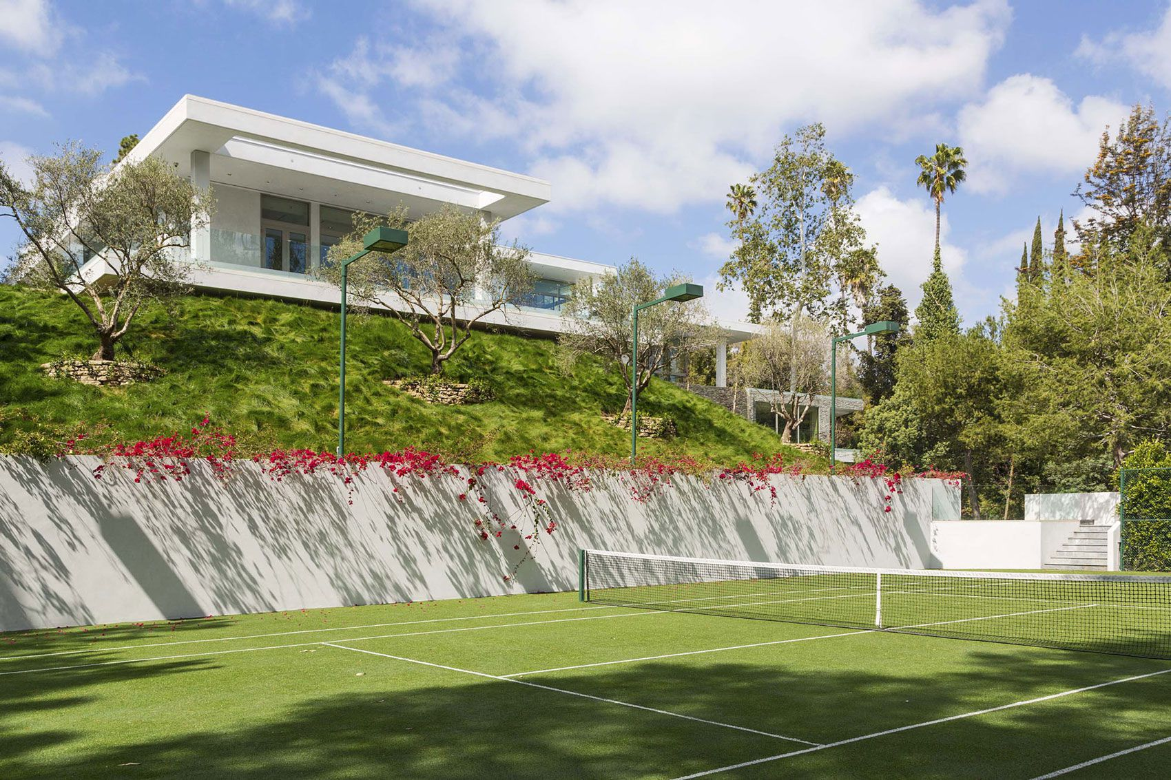 Holmby Hills Residence-28
