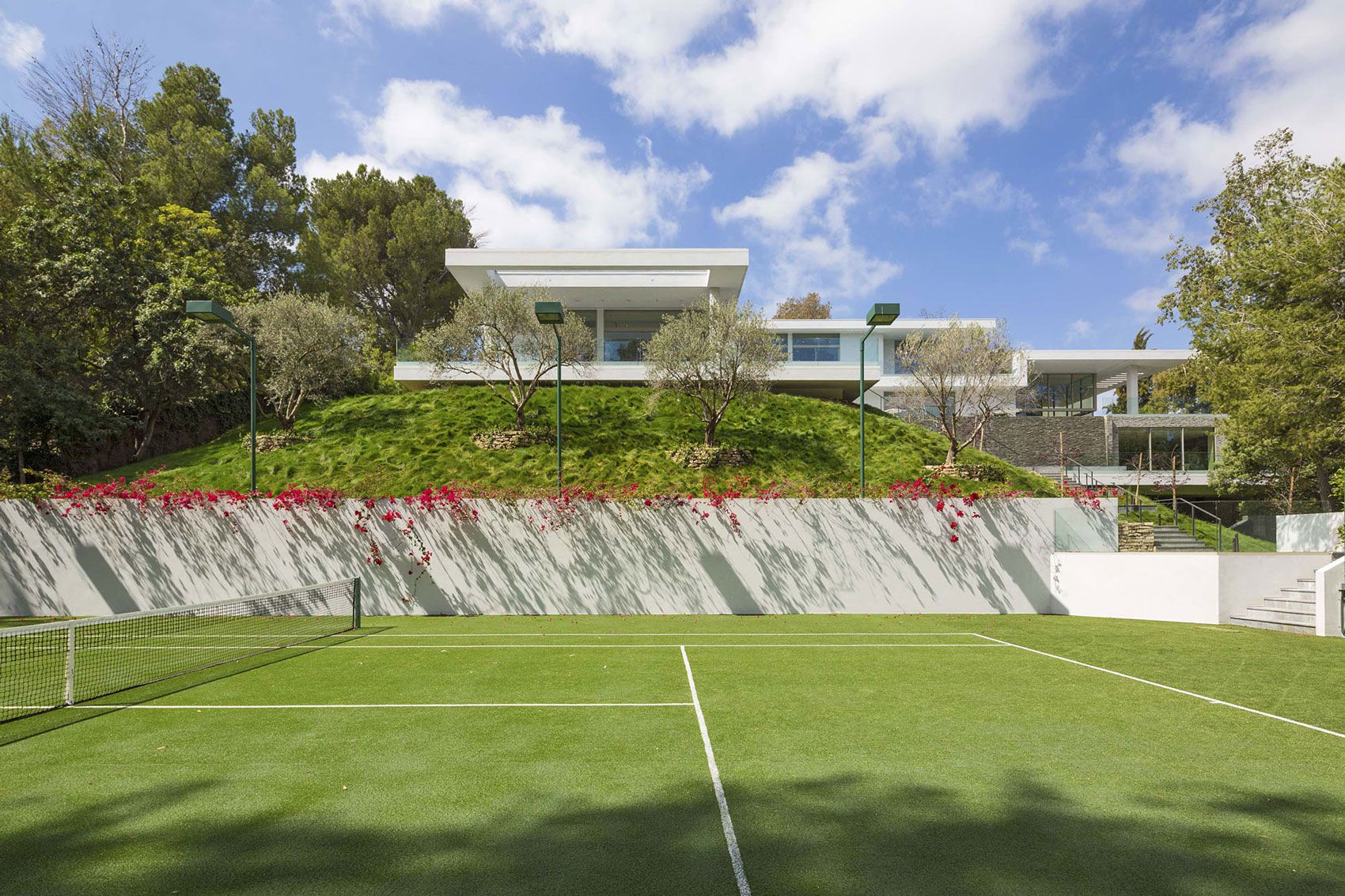 Holmby Hills Residence-29