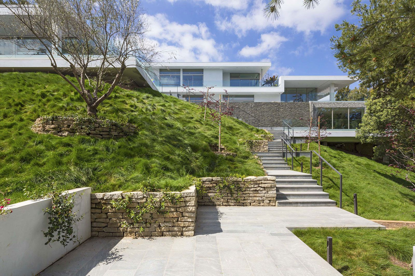 Holmby Hills Residence-30