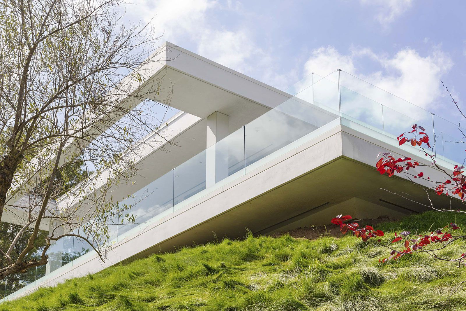 Holmby Hills Residence-34