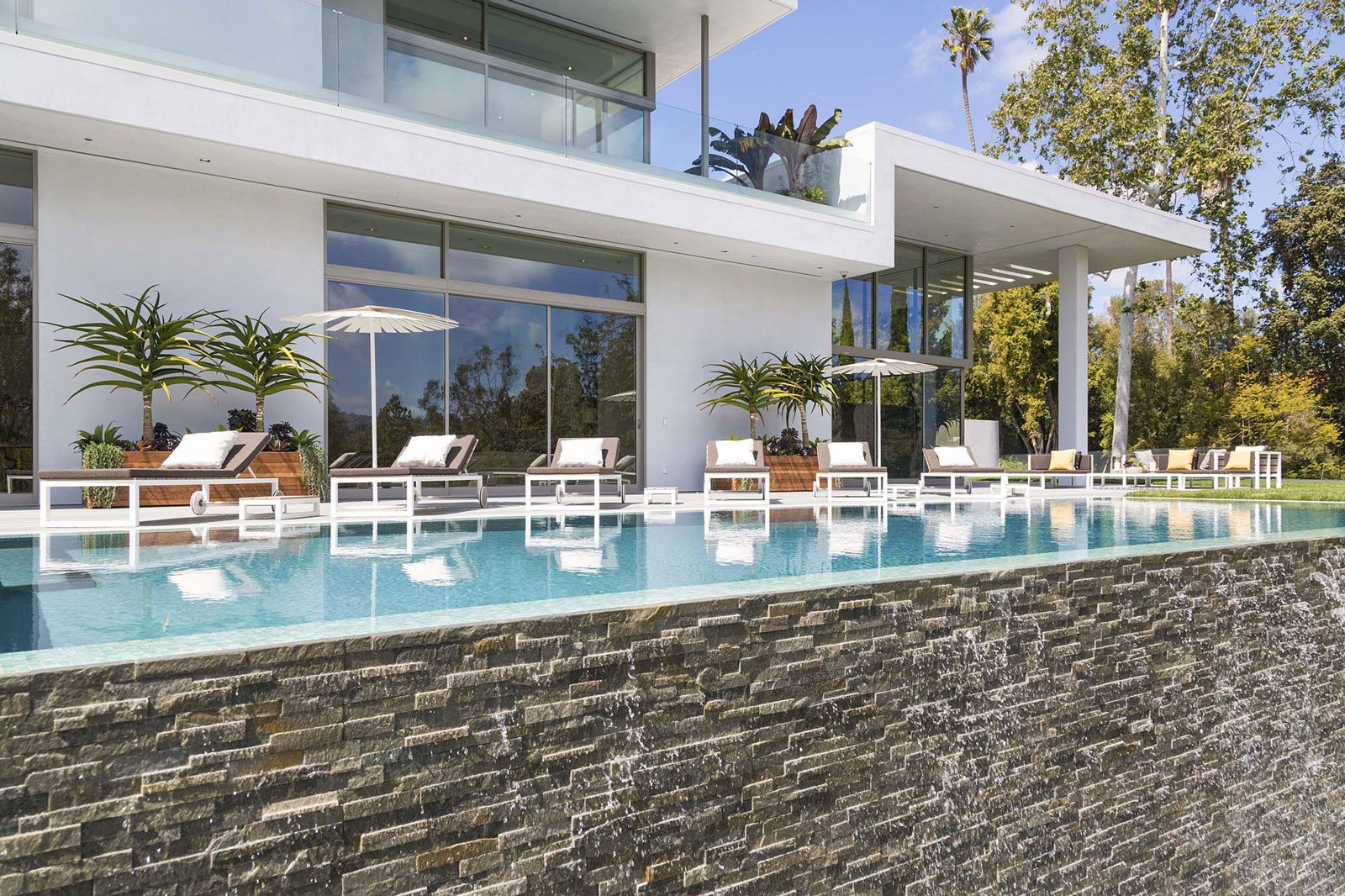Holmby Hills Residence-35