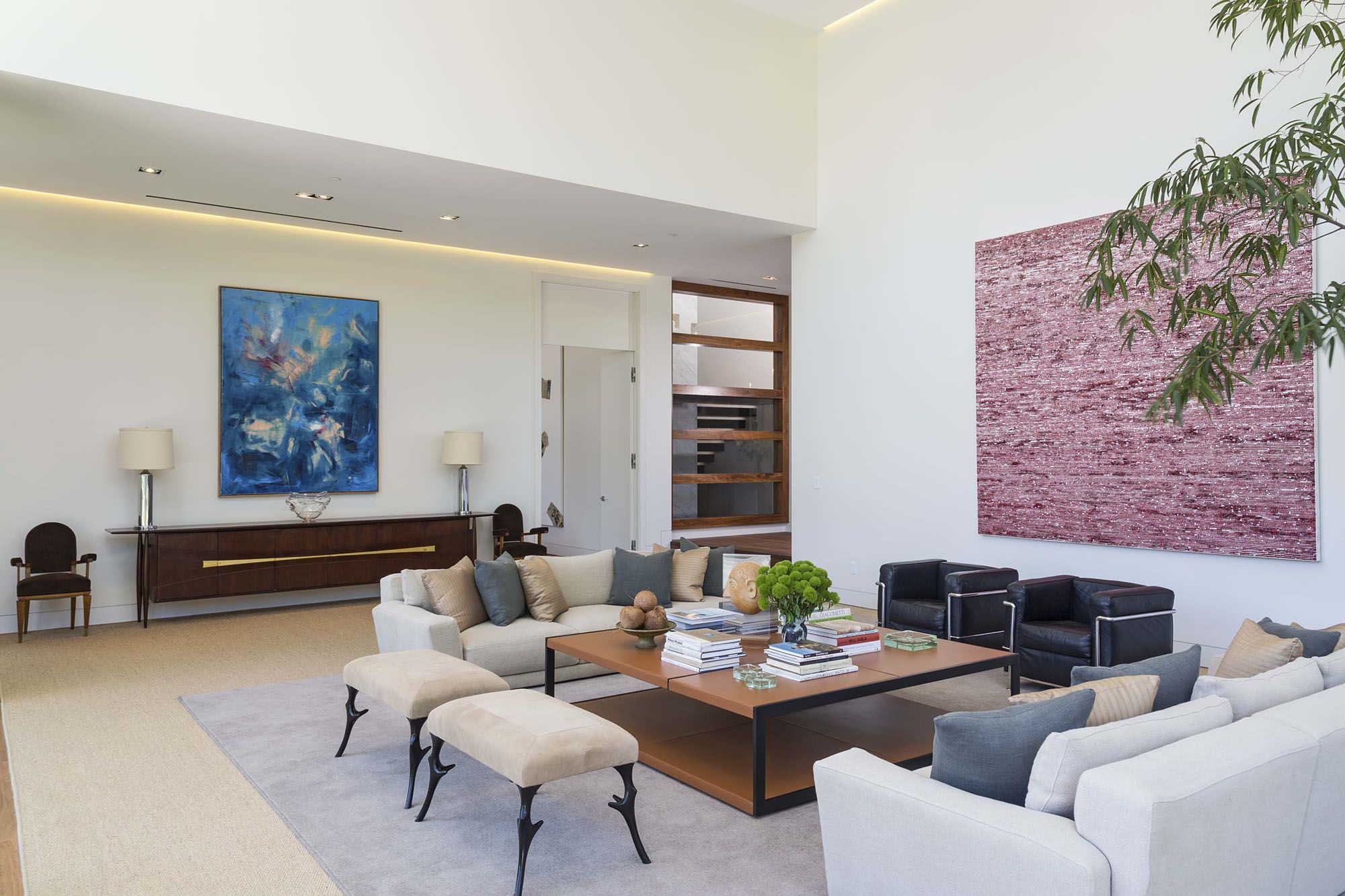 Holmby Hills Residence-45