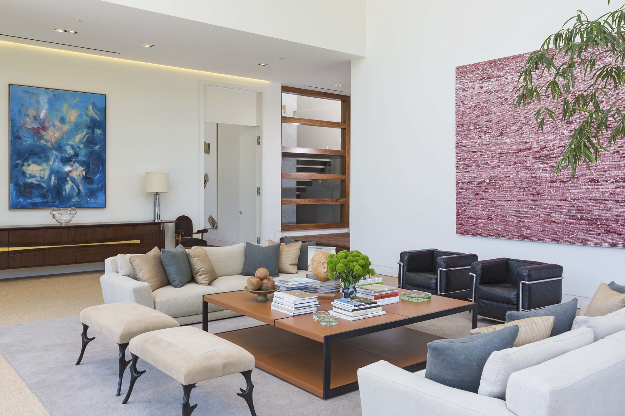 Holmby Hills Residence-46