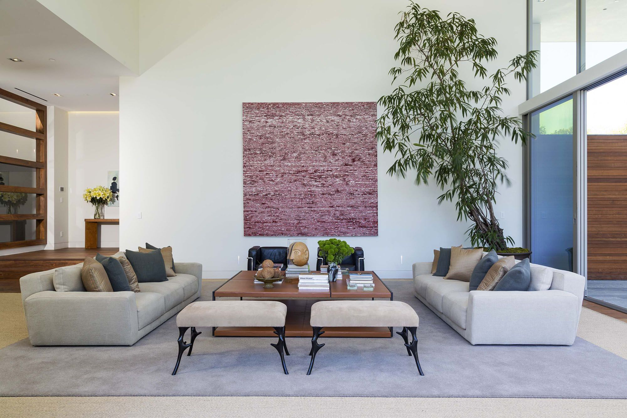 Holmby Hills Residence-47