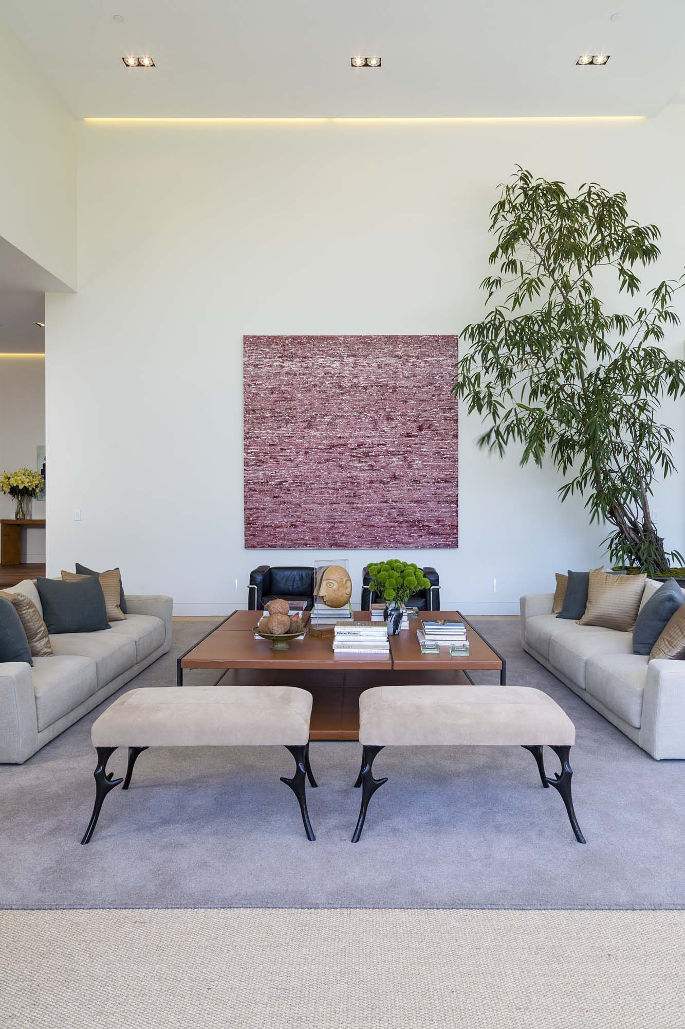 Holmby Hills Residence-48