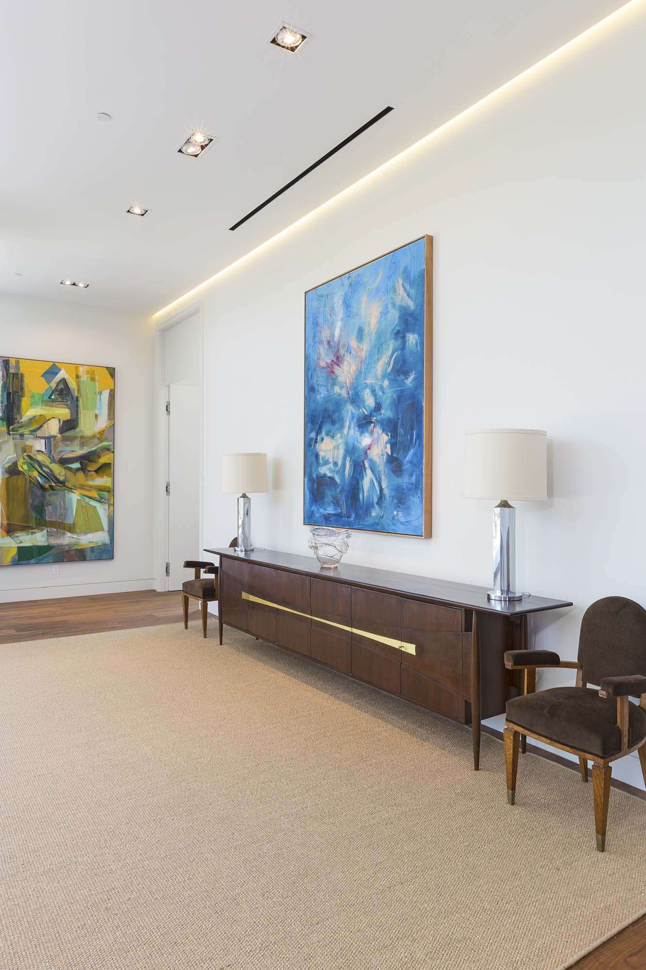 Holmby Hills Residence-49