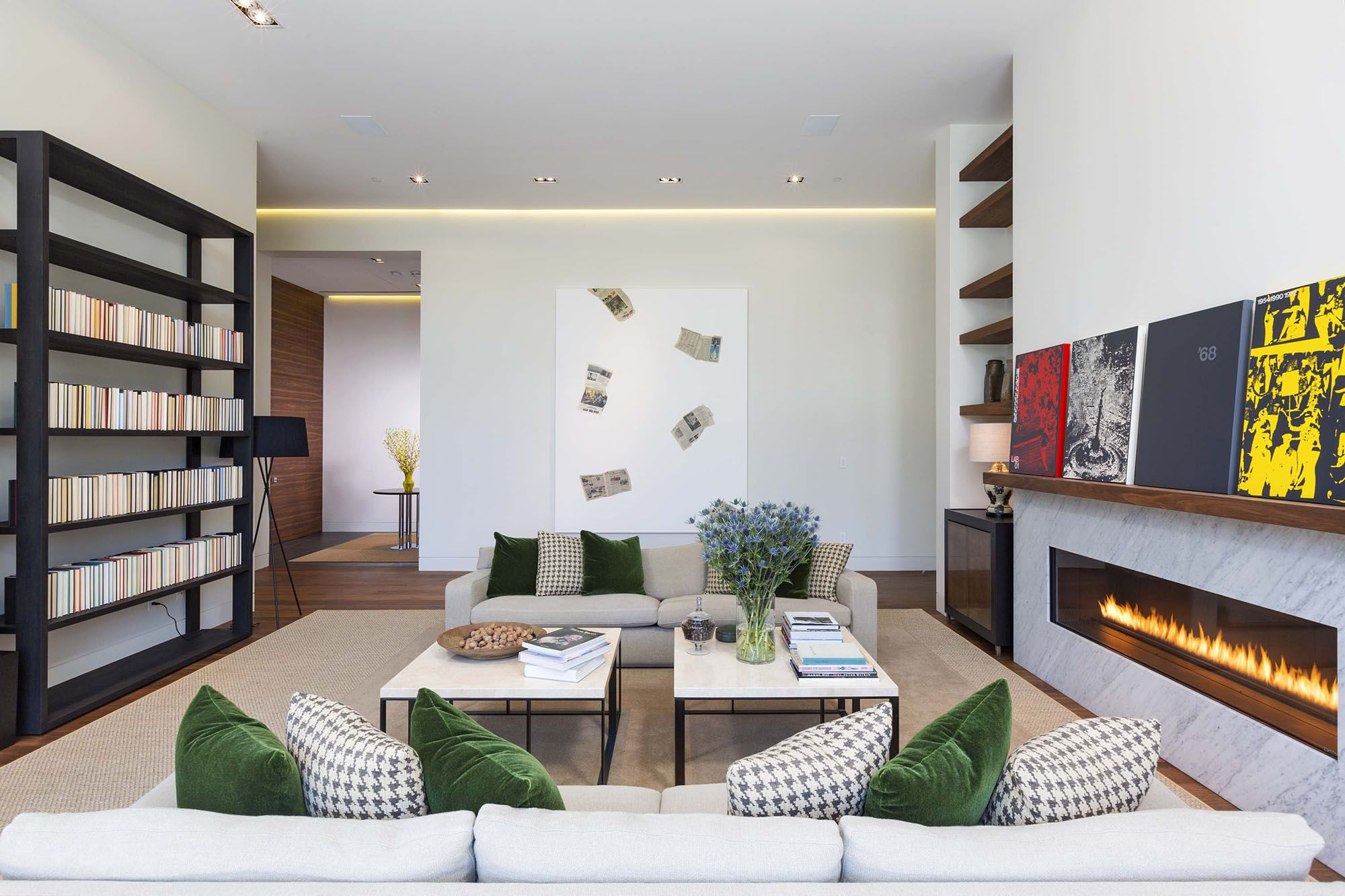 Holmby Hills Residence-52